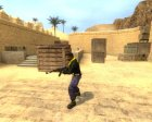 Banana Boy Leet для Counter-Strike Source вид изнутри