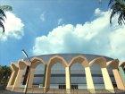 Cloud SkyBox (2016) для GTA San Andreas