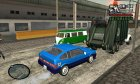 Новый траффик на дорогах Сан-Андреаса v.2 + Бонус для GTA San Andreas
