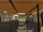 Автобус Hyundai «Богдан» А092 для GTA San Andreas вид справа