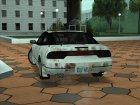 Nissan 240sx Rusty for GTA San Andreas top view