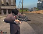 Mac 10 Ingram v2.0 для Mafia: The City of Lost Heaven вид изнутри