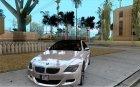 BMW M6 MotoGP SafetyCar