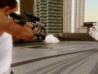 XM2010 Master для GTA San Andreas вид сзади слева