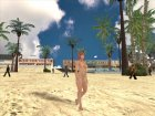 Dead or Alive 5 LR Honoka Nude v2 Shaved для GTA San Andreas