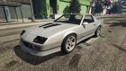 1990 Chevrolet Camaro IROC-Z 1.0 for GTA 5 left view