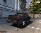 Chevrolet Avalanche 2008 для Mafia: The City of Lost Heaven вид сверху