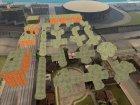 Канализационный конструктор для GTA San Andreas вид справа