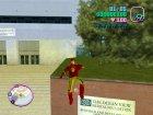 Железный Человек for GTA Vice City top view