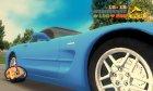 Chevrolet Corvette C5 Z06 для GTA 3