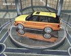 Range Rover Sport 2010 for Mafia: The City of Lost Heaven