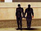 RoboCop (2014) for GTA San Andreas