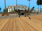 HD & HQ пак всех транспортных средств by Finn'li для GTA San Andreas вид сверху