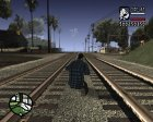 Aztec vla2 для GTA San Andreas вид сбоку