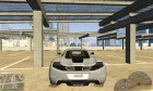 2011 McLaren MP4 12C for GTA 5 rear-left view