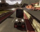House & Truck Testing Area v3.0 for Euro Truck Simulator 2