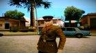 The NKVD Officer