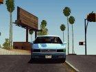 Declasse Premier 1992 (IVF) для GTA San Andreas вид сбоку