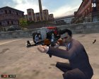 AK-47 из CS 1.6 для Mafia: The City of Lost Heaven вид слева