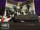 GTA V Trailer для GTA San Andreas вид слева