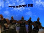 Pack weapon HD