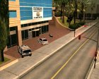 Припаркованный транспорт v2.0 for GTA San Andreas back view