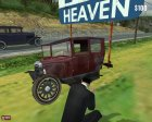 Указатель Welcome to Lost Heaven for Mafia: The City of Lost Heaven left view