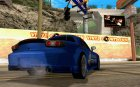 Mazda RX-7 Pickup для GTA San Andreas вид сверху