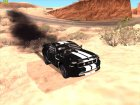 Shelby GT500 Death Race