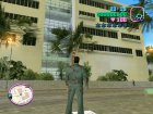 Убийца 2 for GTA Vice City left view