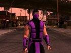 Mortal Kombat Klassic Rain X
