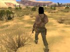 John Marston - RDR for GTA San Andreas right view