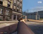 Автоматический пистолет Стечкина для Mafia: The City of Lost Heaven вид сзади слева