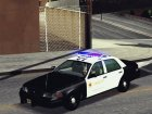 (SASD) Ford Crown Victoria Police Interceptor v1.0
