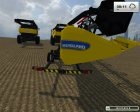 New Holland CR 1090 v1.0 для Farming Simulator 2013