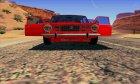 ВАЗ 2101 Жигули для GTA San Andreas вид сбоку