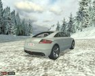 Audi TT 2006 для Mafia: The City of Lost Heaven вид сзади слева