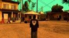 LQ Новый Свит для GTA San Andreas вид сзади слева