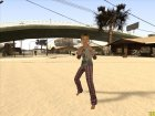 Sarah (The Last of Us) для GTA San Andreas