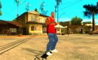 Skate for GTA SA
