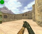 SPAS-12 for Counter-Strike 1.6 inside view