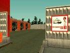 Ретекстур криминальной России для GTA San Andreas
