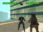 Mortal Kombat Conquest V3.0 - Глобальное обновление для GTA San Andreas вид сбоку
