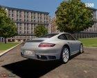Porsche 911 GT3 (2009) для Mafia: The City of Lost Heaven вид сзади слева