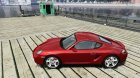 Porsche Cayman S v2 for GTA 4 left view