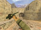 Двойной Нож for Counter-Strike 1.6 left view