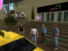Vice City Mission Loader для GTA Vice City вид слева