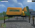 AR Fertilizers And Spraying V 1.1 для Farming Simulator 2015 вид сбоку