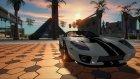 Best of the best cars для GTA San Andreas вид слева