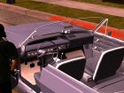 1963 Chevrolet Impala SS для GTA San Andreas